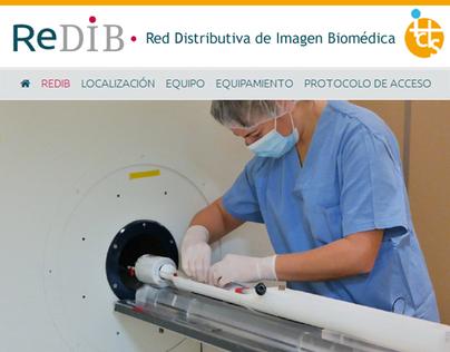 WEB | Proyecto REDIB